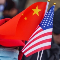 Nearly 9 in 10 U.S. adults see China as a 'competitor' or 'enemy' rather than a 'partner,' a new survey has found, shedding light on shifting American views of the Asian behemoth. | REUTERS
