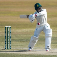 Temba Bavuma named Proteas' first Black African cricket captain