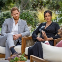 Meghan accuses British royals of racism and says they pushed her to brink of suicide