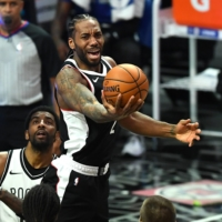 Clippers star Kawhi Leonard eager to play at Tokyo Olympics