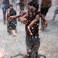 Global warming's deadly combination: Heat and humidity