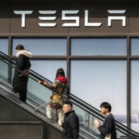 Hackers breach thousands of security cameras, exposing Tesla, jails and hospitals