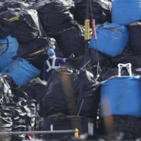 Long road ahead for disposal of tainted Fukushima soil