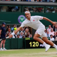 Roger Federer sets eyes on Tokyo Olympics as long as knee holds up