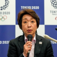 'Difficult' to host athletes' families, says Tokyo 2020 chief