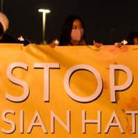 'Protect the community': Asian Americans organize against hate