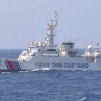 China says it's 'exercising self-restraint' against Japanese ships near Senkakus