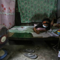 Philippines faces 'learning crisis' after yearlong school shutdown