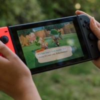 Nintendo targets a record year in Switch and game sales