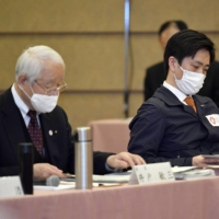 As long-time Hyogo governor steps aside, will voters seek a new direction?
