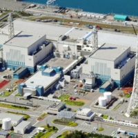 Japanese nuclear plant vulnerable to unauthorized entry for one year