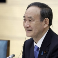 Prime Minister Yoshihide Suga and his administration will be hoping to avoid any operational or logistical issues that could hamper the vaccination rollout. | BLOOMBERG