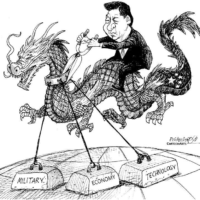 China catalyzes the consolidation of the 'Quad'