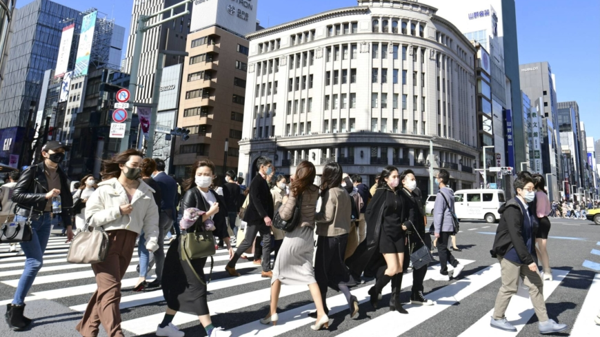 Japan's decision to lift state of emergency faces criticism