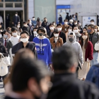 Tokyo reports 342 new COVID-19 cases Saturday as state of emergency nears end