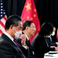 Sino-Japanese ties headed for rough waters after raucous U.S.-China talks