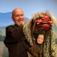 Breaking through: When Martin Holman went to Shiga Prefecture in the 1990s, he sought out Tonda Traditional Bunraku, a troupe that dates back to the 1830s. | OMAR CAMACHO