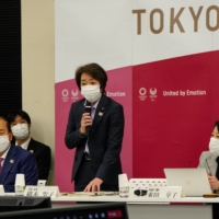 Most overseas volunteers to be barred from Tokyo Games due to COVID-19
