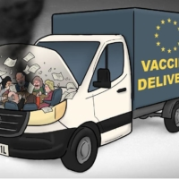 Vaccine techno-populism is how Europe loses