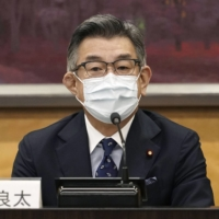 Communications ministry scandal puts focus on Japan's Broadcast Act