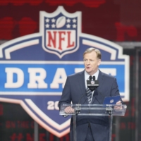 NFL steps out of basement for 2021 draft