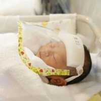 Japan reports first mom-to-baby COVID-19 transmission