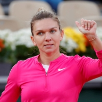 Simona Halep on hunt for Grand Slam titles and Tokyo Olympic medal