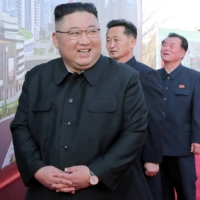 North Korea missile launch tests Biden administration and Tokyo Olympics