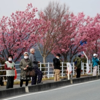 Start of Olympic torch relay draws mixed feelings in Fukushima