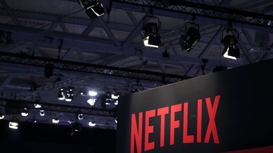 Netflix to launch 40 new anime shows after 'Blood of Zeus' win