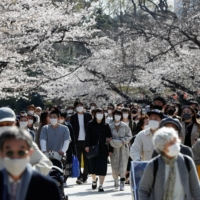 Tokyo reports 430 new COVID-19 cases as rebound fears grow