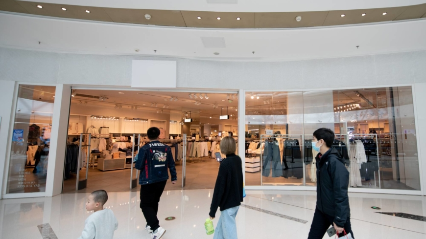 H&M stores closed by China landlords as Xinjiang fallout continues