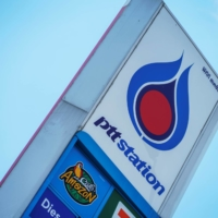 Thai oil magnate bets billions on fueling stations of the future