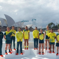 Australia confident of athlete vaccinations before Tokyo Games