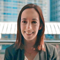Emily Hallams, Executive Director, Australian and New Zealand Chamber of Commerce in Japan | © ANZCCJ