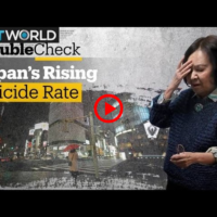 Japan sees rise in suicides during pandemic | TRT WORLD