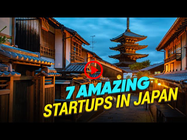 7 innovative Japanese startups you should watch out for now   2020   ROBLOX ALUMNI