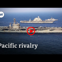U.S.-Japan talks to focus on tensions with China | DW NEWS
