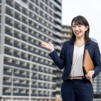 Have I got a deal for you: Finding your dream home in Tokyo can be tricky. Finding a dream apartment may be a bit easier. | GETTY IMAGES