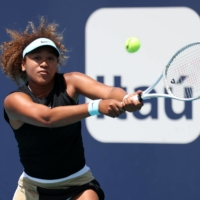 Naomi Osaka's 23-match winning streak ends in Miami Open quarterfinals