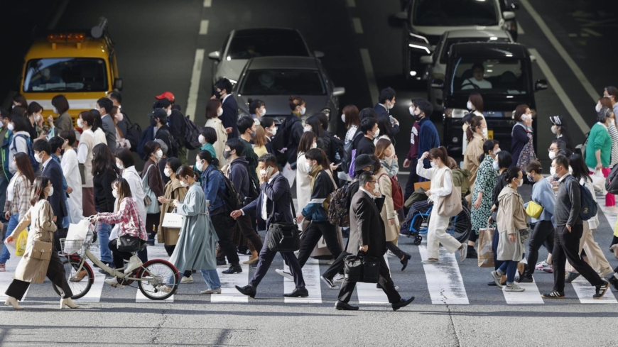 Stricter virus measures to be rolled out for Osaka, Hyogo and Miyagi