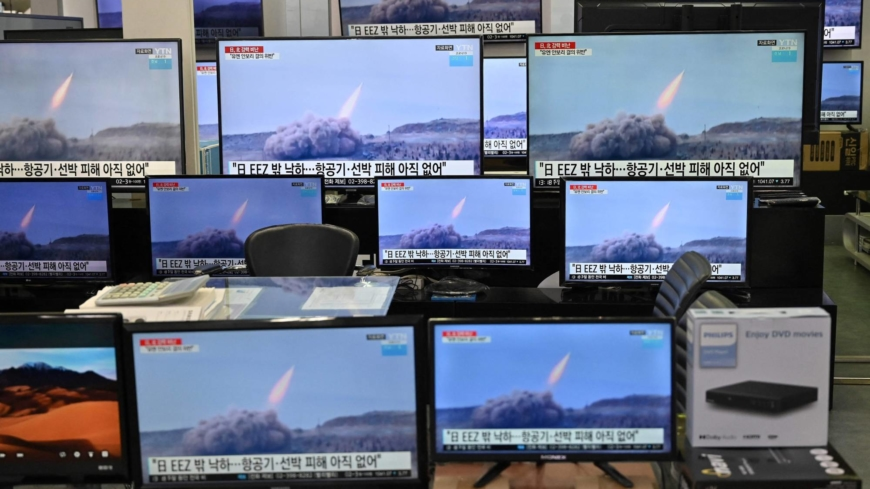 U.S. seeks to get allies 'on same page' on North Korea as policy review ends