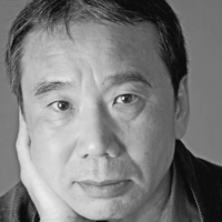 Life story: Haruki Murakami's new collection of short stories riffs on familiar themes such as mysterious encounters, discovering the surreal in the everyday and playing with the writer's real-life memories. | ELENA SEIBERT