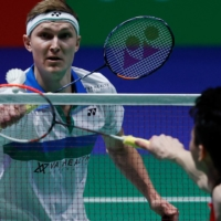 Badminton federation to vote on post-Olympics scoring system change