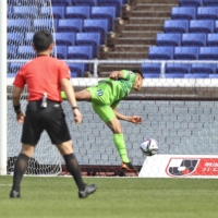 Bellmare denies Marinos fourth straight win with late equalizer