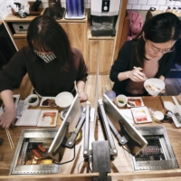 Restaurants in Japan cooking up new breakfast culture amid pandemic