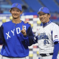 BayStars' Daisuke Miura learns wins do not come easily in NPB