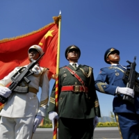 China's Taiwan conundrum: Will use of force to unite be followed by new division?