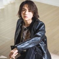Rihito Itagaki brings a splash of color to Japanese television