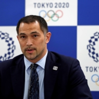 Sports agency chief Koji Murofushi battling illness
